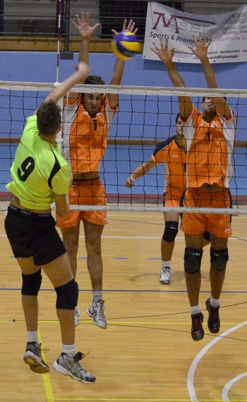 COPPA ITALIA  ZANE AVOLLEY  17 09 14