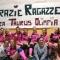 LE RAGAZZE DEL TAURUS COGOLLO-OLIMPIA ZANE'  CHIUDONO AL TERZO POSTO IN U13
