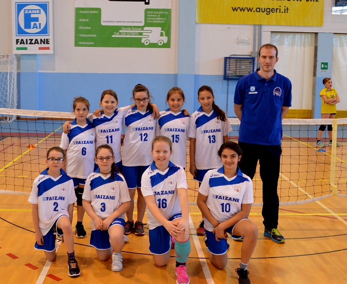 minivolley 2019